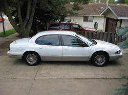 1994 Chrysler New Yorker #5