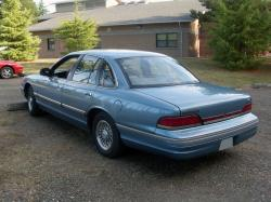 1994 Ford Crown Victoria #4