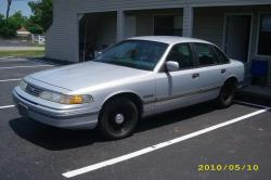 1994 Ford Crown Victoria #5