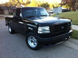 1994 Ford F-150 #11