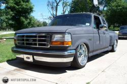 1994 Ford F-150 #6
