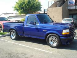 1994 Ford F-150 SVT Lightning