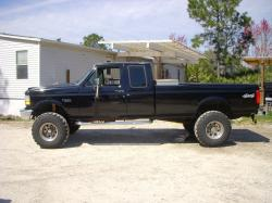 1994 Ford F-250 #9