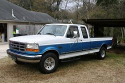 1994 Ford F-250 #4