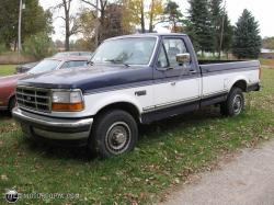 1994 Ford F-250 #7
