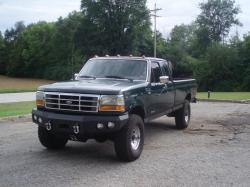 1994 Ford F-250 #2
