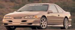 1994 Ford Thunderbird #3