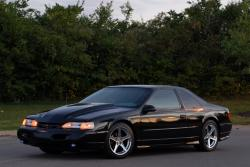 1994 Ford Thunderbird #10