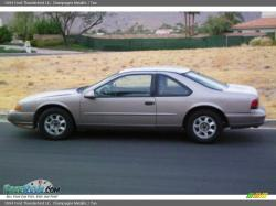 1994 Ford Thunderbird #5