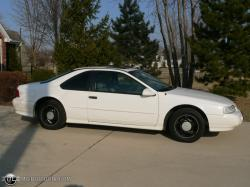 1994 Ford Thunderbird #2