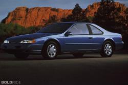 1994 Ford Thunderbird #7