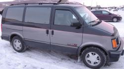 1994 GMC Safari Cargo #3
