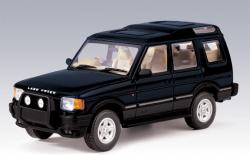 1994 Land Rover Discovery #12