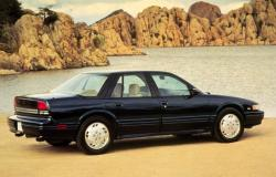 1994 Oldsmobile Cutlass Supreme #8