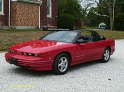 1994 Oldsmobile Cutlass Supreme #4