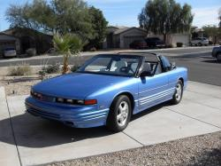 1994 Oldsmobile Cutlass Supreme #7