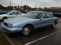 1994 Oldsmobile Eighty-Eight Royale