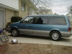 1994 Plymouth Grand Voyager #3
