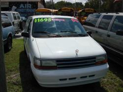 1994 Plymouth Voyager #12