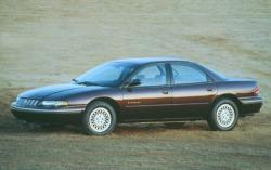 1996 Chrysler Concorde #2
