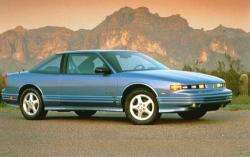 1995 Oldsmobile Cutlass Supreme #5