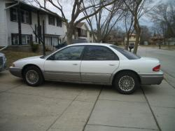 1995 Chrysler Concorde #6