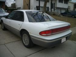 1995 Chrysler Concorde #5