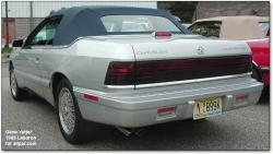 1995 Chrysler Le Baron #6