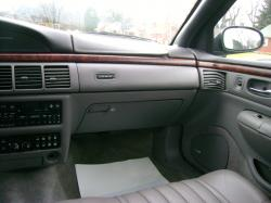 1995 Chrysler New Yorker #9