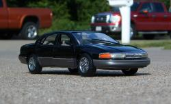 1995 Chrysler New Yorker #7