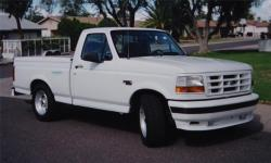 1995 Ford F-150 SVT Lightning