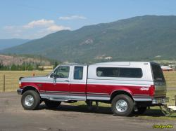 1995 Ford F-250 #4