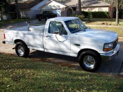 1995 Ford F-250 #5
