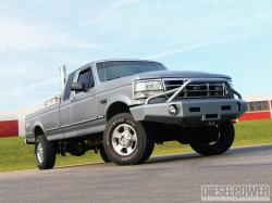 1995 Ford F-250 #11