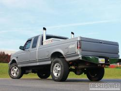 1995 Ford F-250 #9