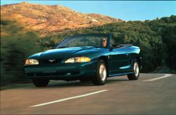 1995 Ford Mustang #7