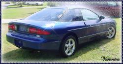 1995 Ford Probe #9