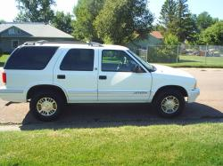 1995 GMC Jimmy #2