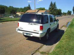 1995 GMC Jimmy #3