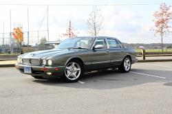 1995 Jaguar XJ-Series #11