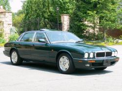 1995 Jaguar XJ-Series #2