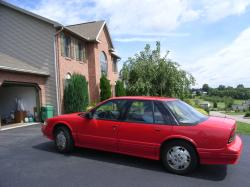 1995 Oldsmobile Cutlass Supreme #20