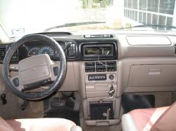 1995 Plymouth Grand Voyager #15