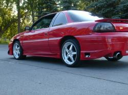 1995 Pontiac Grand Am #9