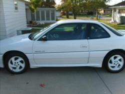 1995 Pontiac Grand Am #11
