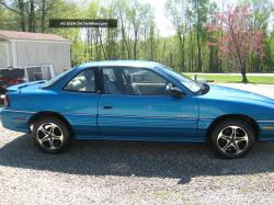 1995 Pontiac Grand Am #4