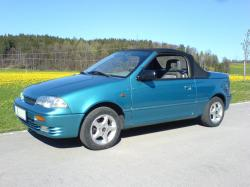 1995 Suzuki Swift