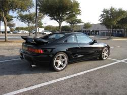 1995 Toyota MR2 #9