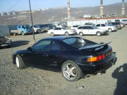 1995 Toyota MR2 #14