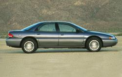 1996 Chrysler Concorde #3